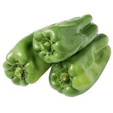 Pimentão Verde Orgânico-0