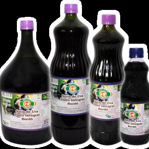 Suco de Uva Bordo Integral Orgânico-0
